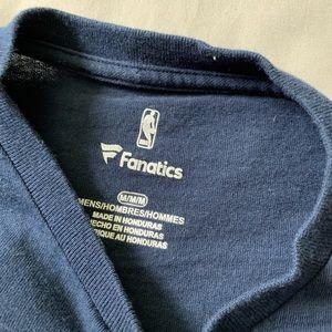 Men's Fanatics Short Sleeve